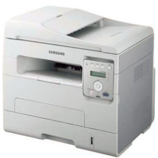 Samsung SCX-4705ND Driver Download for Windows