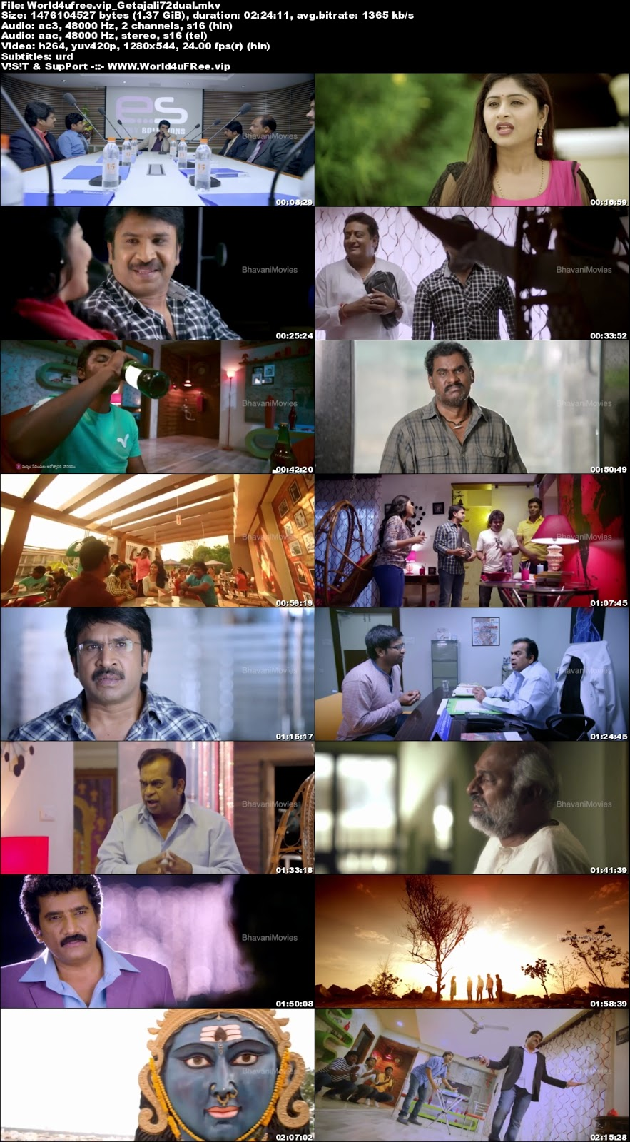Geethanjali 2014 Dual Audio 720p UNCUT HDRip Download world4ufree.fun , South indian movie Geethanjali 2014 hindi dubbed world4ufree.fun 720p hdrip webrip dvdrip 700mb brrip bluray free download or watch online at world4ufree.fun