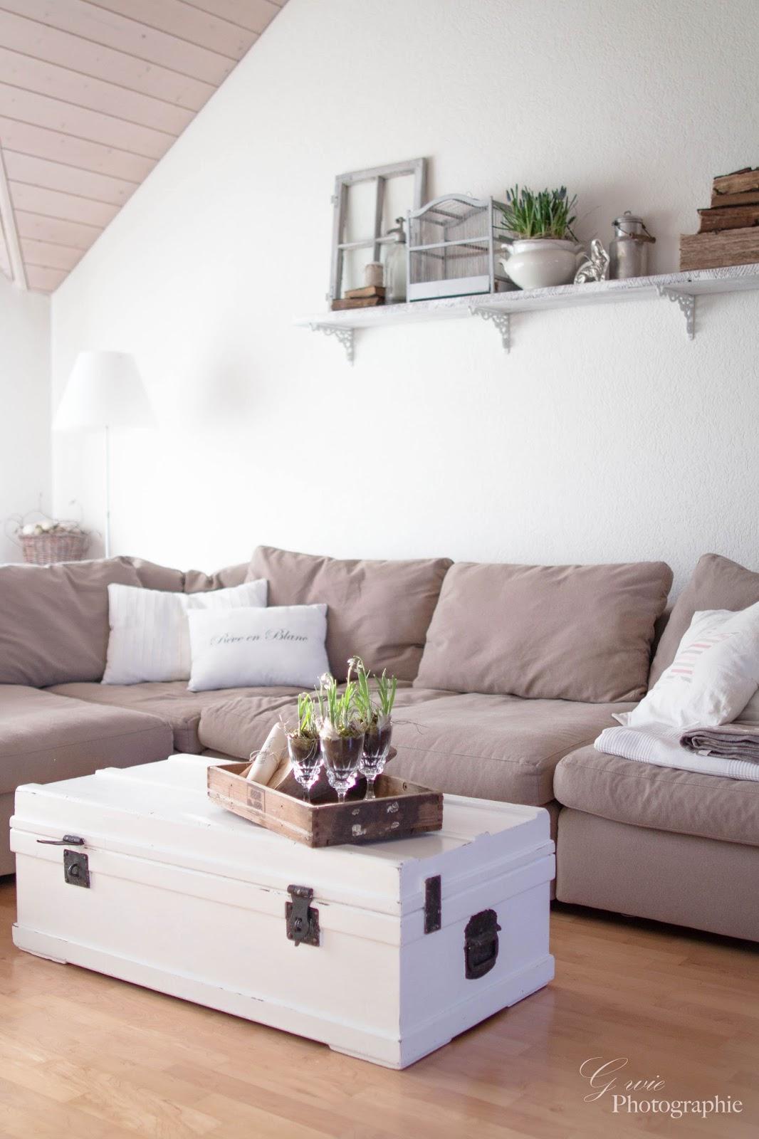 g wie vintage osterdekoration. Black Bedroom Furniture Sets. Home Design Ideas