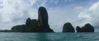 Excursión a las 4 Islas o Four Islands Tour. Koh Poda.