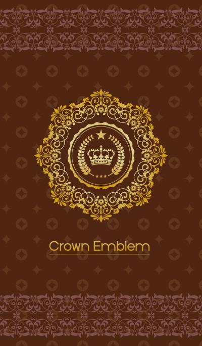 Crown Emblem_01