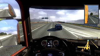 EURO TRUCK SIMULATOR 2 pc game wallpapers|images|screenshots