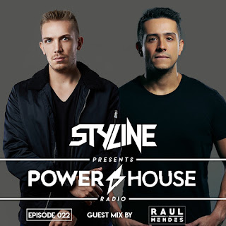 Styline's Power House Radio show