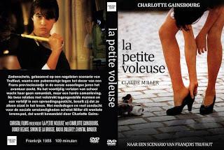 Маленькая воровка / La petite voleuse / The Little Thief.