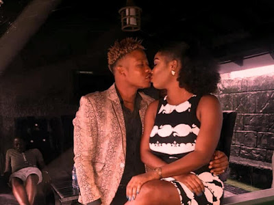 "How I Met afro singer ""Superstar Maxi""- PH-Ex Model Reveals She Is In Love, A Serious Relationship 🔥"