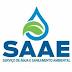 SAAE convoca candidatos do Processo Seletivo para Cadastro de Reserva