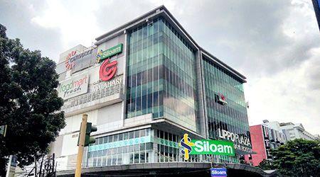 Jadwal Cinemaxx Lippo Plaza Keboen Raya