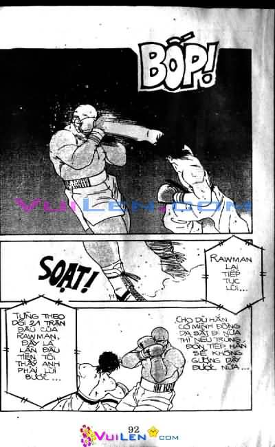Shura No Mon  shura no mon vol 18 trang 93