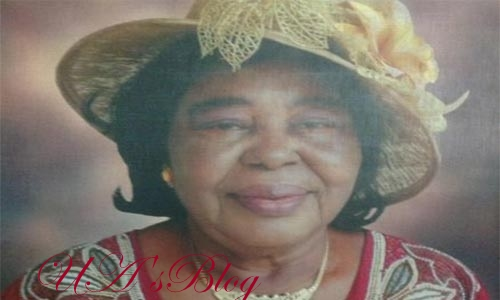 Abia Loses First Female High Court Judge Justice Christiana Uche, Mother Of Chris Uche SAN