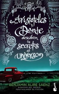 Aristóteles y Dante descubren los secretos del universo #1