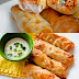 How To Make Buffalo Chicken Rolls