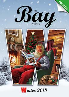 The Bay Swansea magazine