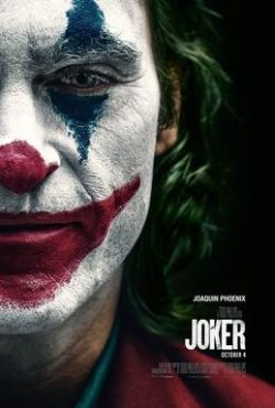 Capa Coringa Joker 2019 Dublado