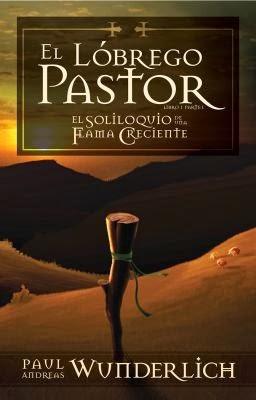 El lóbrego pastor