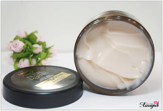 Mascara Lacan Cosmeticos