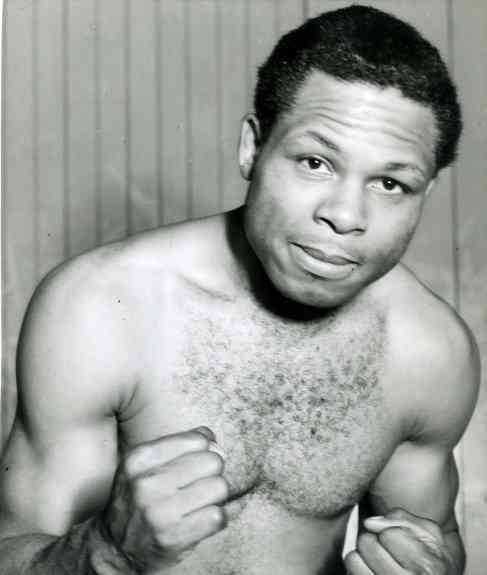 Top Ten Greatest Boxers Of All Time