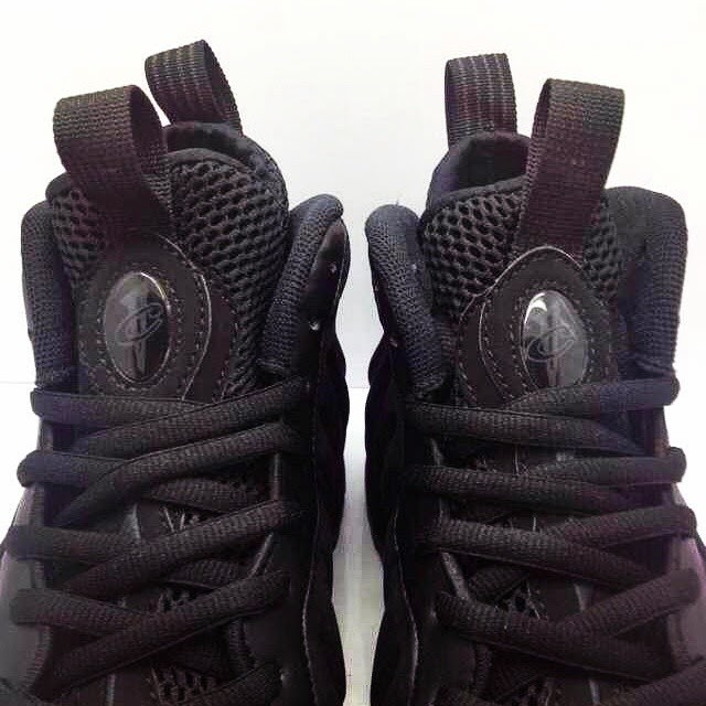 new styles 68d34 5b845 Look for these to be available next month, August 29th, for a retail price  of  250. What do you think about this suede foamposite, and will you be  looking ...