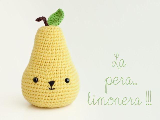 amigurumi-pera-pear-crochet