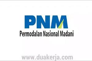 Lowongan Kerja Pegawai MMI PNM (Persero) Terbaru 2019