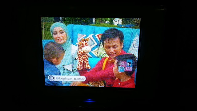 Kak Ojan Mendongeng bersama Ibu Pintar TransTV