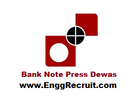 Bank Note Press Dewas