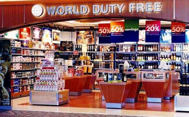 各國機場免稅店什麼最值得買?什麼最不值得?這裏讓你一目了然!