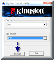The best software to format Phison PS2251-50 or Phison UP19