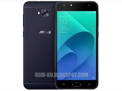 Firmware Asus Zenfone 4 A400CG Tested (Raw File)