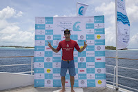 17 Alejo Muniz 2018 Four Seasons Maldives Surfing Champions Trophy foto WSL Tom Bennett