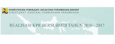 Jumlah Realisasi KPR Bersubsidi 2017 .PDF .PNG