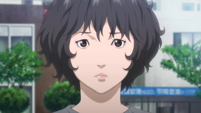 Inuyashiki Episode 6 Subtitle Indonesia