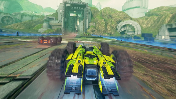 GRIP Combat Racing Download For Free