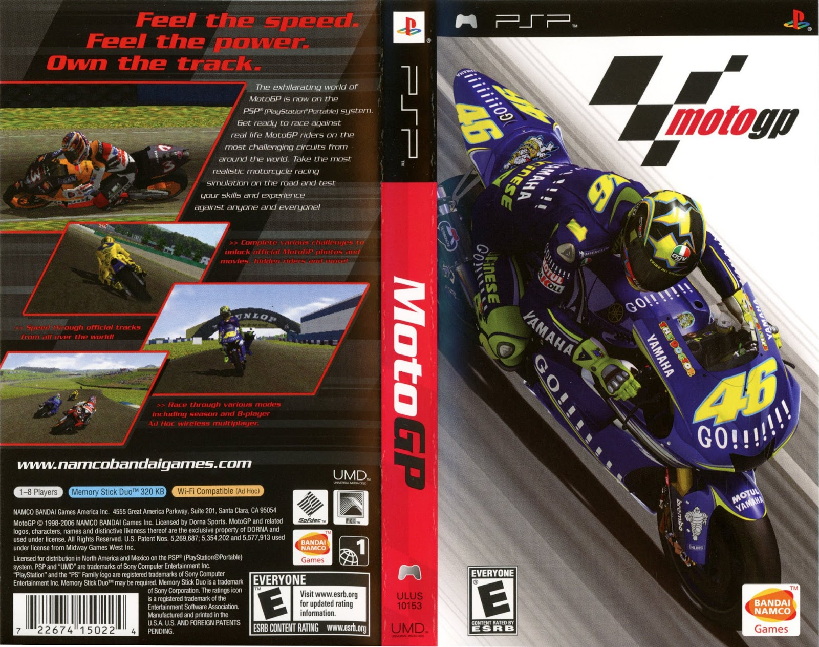 Download motogp psp iso cso highly compressed 201mb general.