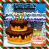 The Christmas Gateau