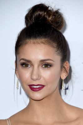 10 Perfect Celebrity Top Knots, from the Teeny Tiny to the Towering