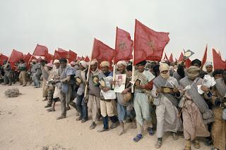 La Marcha Verde, cuarenta años no es nada