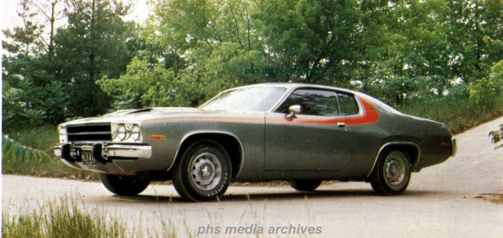 The 1973 Roadrunner Was Indeed A Good Car, Made More Sense Than The  Barracuda By That Time.