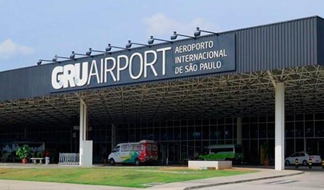 Dicas de segurança no trajeto até o Aeroporto Guarulhos