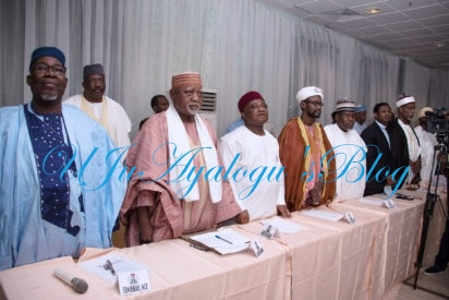 The North cannot hold Nigeria hostage – Afenifere, Ohanaeze