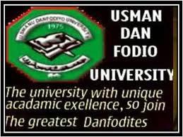 UDUSOK Matric Studies Admission Form