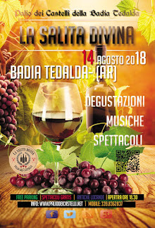 EVENTI ESTATE 2018