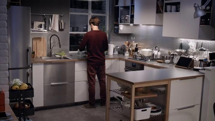 Best Cucina Ikea 2015 Images - Home Interior Ideas - hollerbach.us