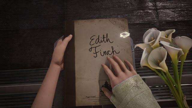 لعبة What Remains of Edith Finch ستحصل على نسخة للمتاجر على جهاز PS4