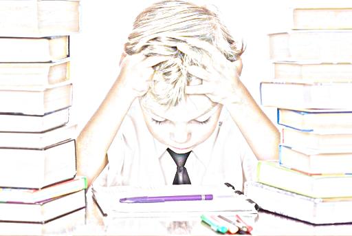 cara menyikapi anak yang malas belajar