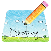 Sketchy – Icon Pack V1.31
