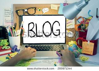Blog sebagai Media Dakwah dan Bisnis