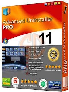 Advanced Uninstaller Pro full โปรแกรมถอนการติดตั้งโปแรกรม [One2up]