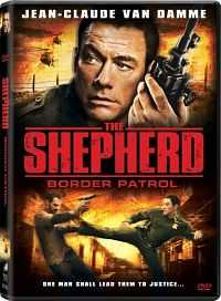 The Shepherd (2008) Movie Download Hindi Dual Audio 300mb HDRip 480p