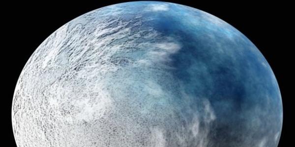 Πώς η Γη μπαινοβγαίνει στην... κατάψυξη