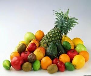 Makanan yang hampir setiap hari dikonsumsi oleh semua orang Manfaat Buah-buahan untuk